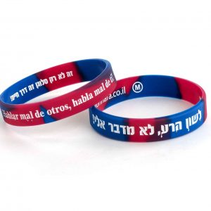 Bracelets - Football Team Colors